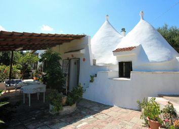 Thumbnail 2 bed villa for sale in Lamia Vecchia, Martina Franca, Taranto, Puglia, Italy