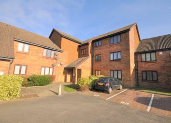 Thumbnail 2 bed flat for sale in Kipling Drive, Colliers Wood, London