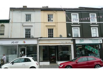 Thumbnail Retail premises to let in 61 Queen Street, Newton Abbot