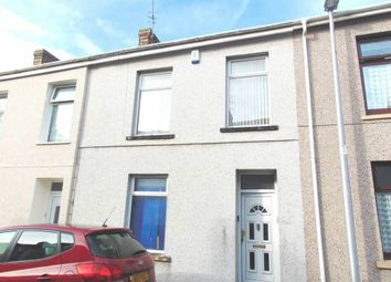 Thumbnail 3 bedroom terraced house for sale in Russell Street, Llanelli