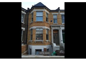 Thumbnail Studio to rent in Mildenhall Road, London