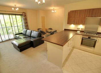 Thumbnail 1 bed flat to rent in Highfield Road, Edgbaston, Birmingham