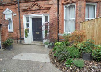 Thumbnail 3 bed flat to rent in Lenton Avenue, The Park, Nottingham
