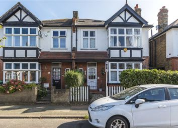 4 bed detached house for sale in Heather Road, London SE12