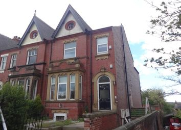 Thumbnail 3 bed flat for sale in Bradford Road, Wakefield