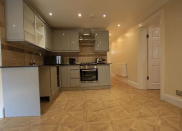 Thumbnail 1 bed flat to rent in Victoria Rise, Clapham Town