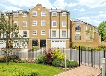 Thumbnail 5 bed end terrace house for sale in Beechcroft Close, Ascot, Berkshire