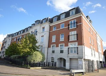 Thumbnail 2 bed flat to rent in Station Approach, Epsom, Surrey.