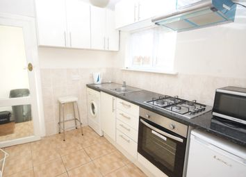 Thumbnail 1 bed flat to rent in Lynton Road, Harrow, Middlesex