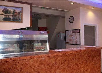Thumbnail Restaurant/cafe for sale in Sutton Road, Southend-On-Sea