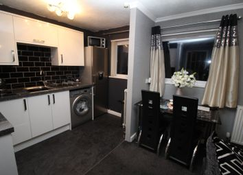 1 bed flat for sale in Reeth Road, Carlisle, Cumbria CA2