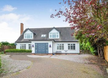4 bed detached house for sale in Meadow Croft, Station Road, Plumtree, Nottingham NG12