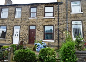 Thumbnail 3 bedroom terraced house for sale in Osborne Road, Birkby, Huddersfield