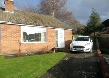 Thumbnail 2 bed semi-detached bungalow to rent in Buckfast Close, Penketh, Warrington
