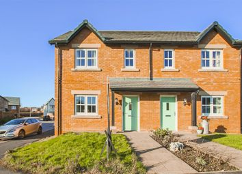 3 bed semi-detached house for sale in Tintagel Way, Clitheroe BB7