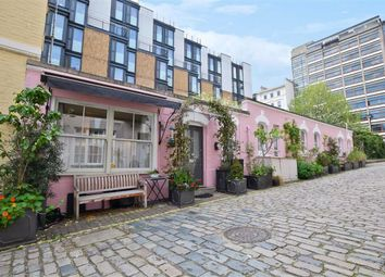 1 bed semi-detached house to rent in Ennismore Gardens Mews, London SW7