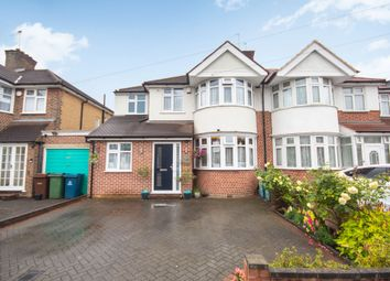 Cannonbury Avenue, Pinner, Middlesex HA5. 4 bed semi-detached house