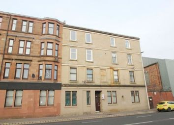 Thumbnail 2 bed flat for sale in 630, Govan Road, Flat 3-R, Glasgow G512Aq
