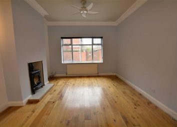 Thumbnail 3 bed end terrace house for sale in Cambridge Street, Castleford, West Yorkshire