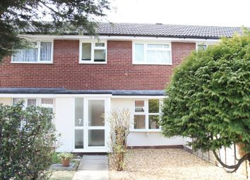 Thumbnail 2 bed terraced house for sale in Maynard Close, Clevedon