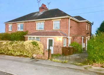 Thumbnail 3 bed property for sale in Bevin Crescent, Wakefield