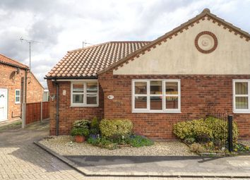 Thumbnail 2 bed semi-detached house to rent in Church View, Barton-Upon-Humber