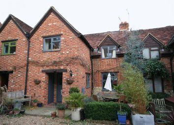Thumbnail 2 bed cottage to rent in Riverside Mews, Market Square, Buckingham