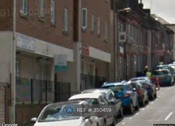 Thumbnail 1 bed flat to rent in Buxton Road, Luton