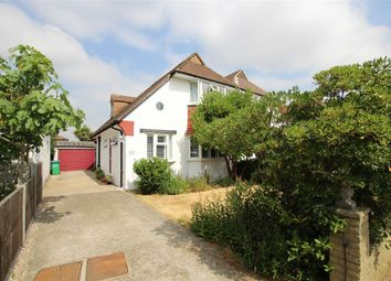 Thumbnail 3 bed property for sale in Selkirk Road, Twickenham
