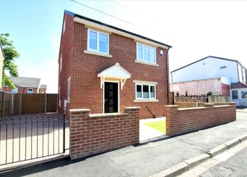 Thumbnail 4 bed detached house to rent in Wakefield Road, Drighlington