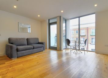 Thumbnail 1 bed flat to rent in The Arc, Prebend Street, Islington