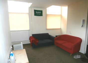 Thumbnail 2 bed flat to rent in Lichfield Street, Wolverhampton