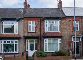 Thumbnail 4 bed terraced house for sale in Darlington Retail Park, Yarm Road, Darlington