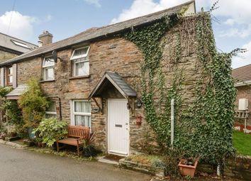 Thumbnail 2 bed semi-detached house for sale in Liskeard, Cornwall, .