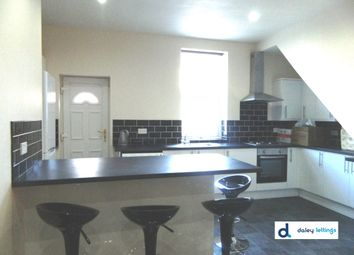 Thumbnail 4 bed terraced house to rent in Bolingbroke Street, Heaton