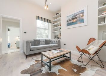 Thumbnail 2 bed maisonette for sale in Acton Lane, London