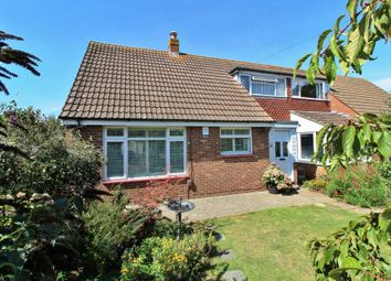 3 bed semi-detached bungalow for sale in Old Manor Way, Drayton, Portsmouth PO6