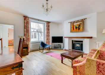 Leamington Road Villas, London W11. 2 bed flat