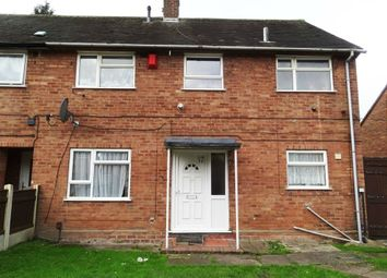 Thumbnail 3 bed semi-detached house for sale in Haybridge Avenue, Hadley, Telford, Shropshire