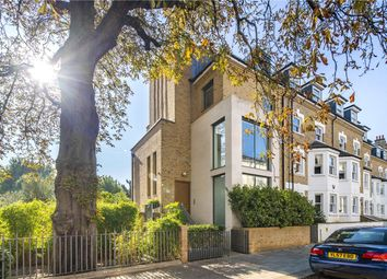 Thumbnail 4 bedroom semi-detached house for sale in Lancaster Grove, Belsize Park, London