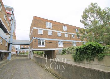 Thumbnail 1 bed flat for sale in Melville Court, Chatham