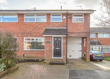 Thumbnail 4 bedroom semi-detached house for sale in Cranleigh Close, Blackrod, Bolton