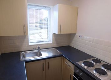 Thumbnail 1 bed property to rent in Acacia Court, Forest Town, Mansfield