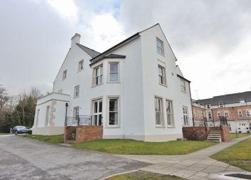 Thumbnail 2 bed flat for sale in Chester High Road, Neston, Cheshire