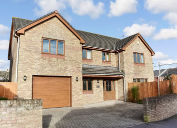 4 bed detached house for sale in The Beeches Caroline Avenue, North Cornelly, Bridgend. CF33
