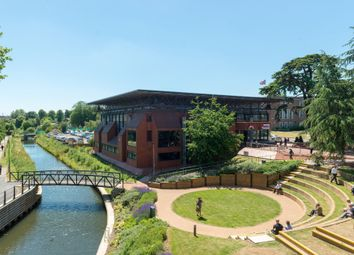 Thumbnail 2 bedroom flat for sale in Chapel Wharf, Chapel Arches, High Street, Maidenhead