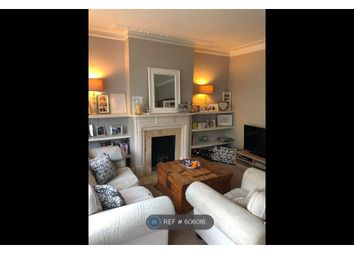 Thumbnail 1 bed flat to rent in Fulham, London