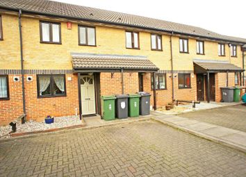 Thumbnail 2 bed terraced house for sale in Friars Close, London