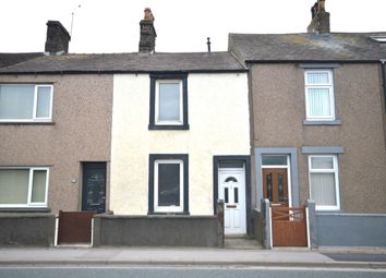 Thumbnail 2 bed terraced house for sale in Station Road, Flimby, Maryport