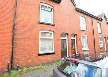 Thumbnail 2 bed terraced house to rent in Hooker Street, Northwich